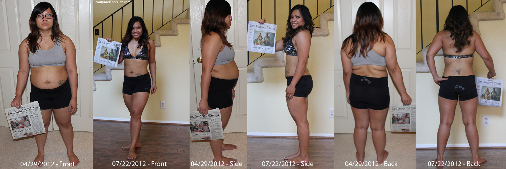 post baby body – Fit Pregnancy and Parenting