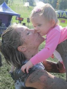 Pretty Muddy Women's Mud Run