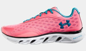 Under Armour Spine Rpm Running Shoe
