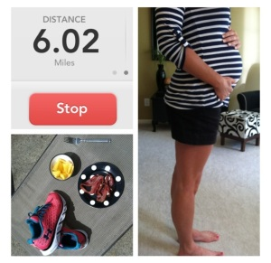 exercise in the ninth month of pregnancy