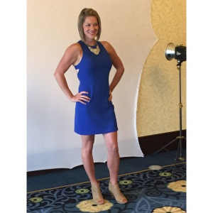 Amanda Tress Team INSPIRE