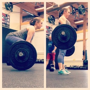 Deadlift During Pregnancy