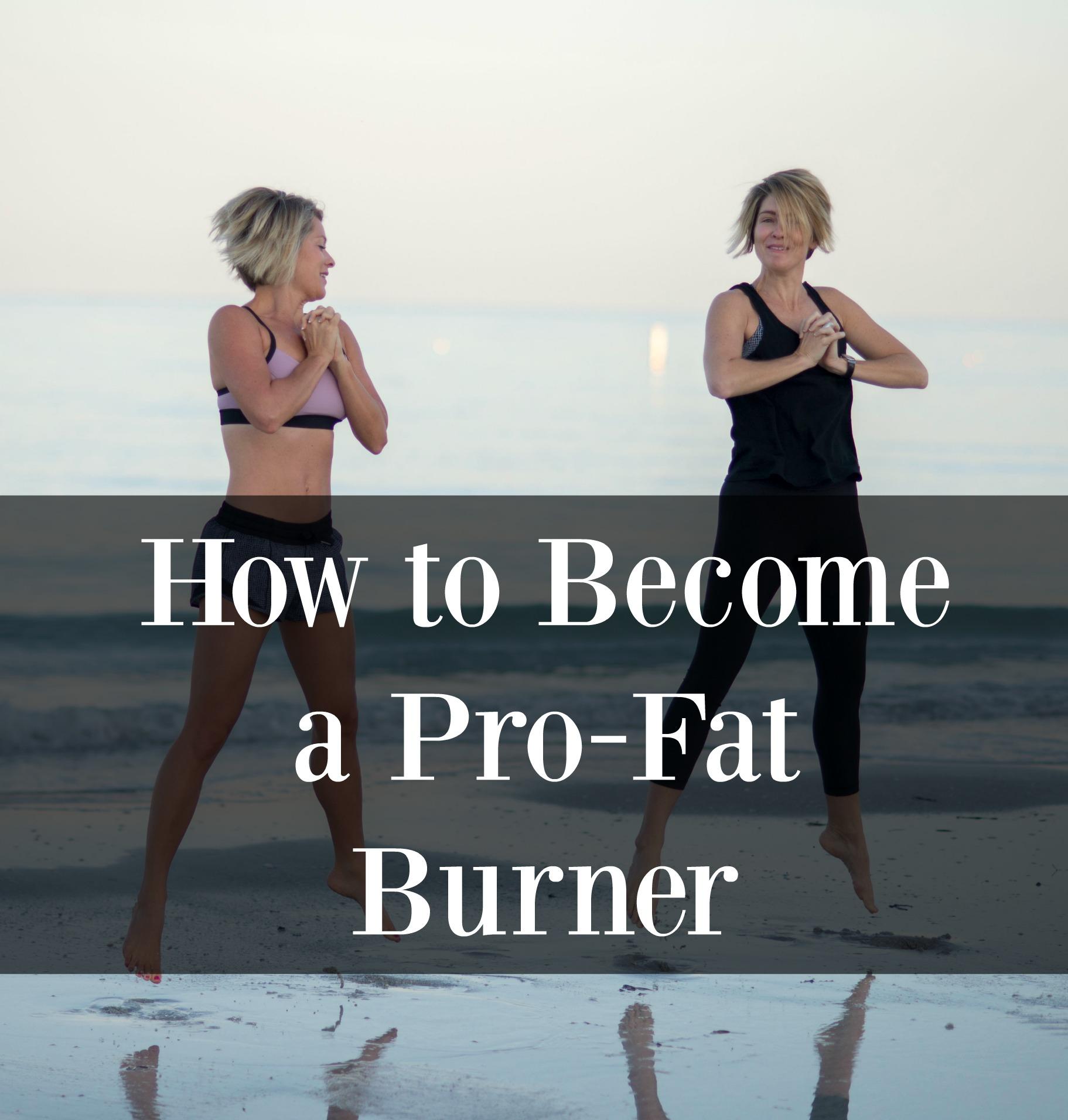 pro-fat-burner