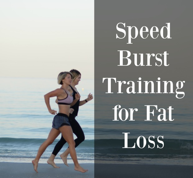 speed-burst-training